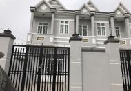 Nhà 1 trệt, 1 lầu KDC Đại Lâm Phát Residential sau lưng chợ Bình Chánh 460tr/căn SHR