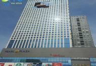 Tòa nhà trung tâm thương mại Pearl Plaza cần cho thuê. Diện tích 500m2 1000m2, LH 0933 44 08 22