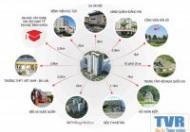 300 triệu sở hữu căn hộ 2 phòng ngủ, tại Tứ Hiệp Plaza, đã xây đến tầng 9. 0978255793