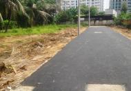 Bán đất đường 30, phường Linh Đông, đối diện với chung cư 4s