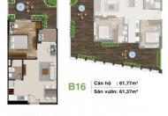 Đất nền nhà phố mặt 112m2 tiền Đặng Văn Bi, tiện đầu tư cho thuê mặt bằng, chỉ 1,879 tỷ/đợt 1