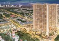 Căn hộ cao cấp ngay MT Tạ Quang Bửu TT 180 triệu ký hợp đồng tháng góp 1% không LS. LH 0902 909 210