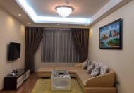 Cho thuê chung cư 102 Thái Thịnh - Hà Thành Plaza. 114m2, 2 phòng ngủ đủ đồ đẹp 11tr/tháng