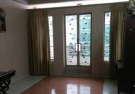 Bán nhà mặt tiền 4x20m, Nguyễn Văn Đậu, P5, Phú Nhuận
