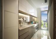 Cho thuê căn hộ Thảo Điền Pearl 2PN nội thất cơ bản, giá 18 tr/th. LH 0902642989