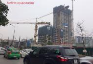 Hà Nội Paragon, Cầu Giấy giá từ 26,6tr/m2 liên hệ trực tiếp PBH chủ đầu tư: 0973369531