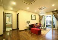 Căn hộ EHome 5- The Bridgeview tại P. Tân Thuận Đông, Quận 7. Diện tích: 82m2
