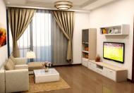 Bán căn hộ M5- 91 Nguyễn Chí Thanh, 133m2, 3PN, nội thất đẹp, H Đông Nam, giá 34,5 tr/m2