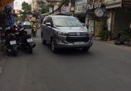 Bán nhà mặt tiền DT 4x20m, Nguyễn Văn Đậu, P5, Phú Nhuận