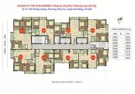 Tôi cần bán căn hộ chung cư 89 Phùng Hưng, căn tầng 1002 DT: 81.1m2, giá: 16tr/m2. LH: 0934646229