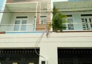 Nhà phố đúc 3 tấm 4PN, đường nhựa 5 - 8m ngay đường Tô Ngọc Vân và Linh Đông