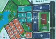 Mở bán Viva Square ngay khu đô thị The Viva City, đối diện khu công nghiệp Giang Điền