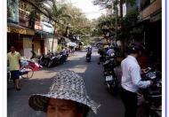 Bán mặt tiền kinh doanh Nguyễn Thái Học P. Tân Thành, 5x12m, 2 lầu, 6.5 tỷ