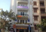 Cần cho thuê văn phòng mặt đường Đặng Thùy Trâm, Cầu Giấy, Hà Nội