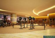 Cho thuê chân đế thương mại dự án chung cư Hongkong Tower 243a Đê La Thành
