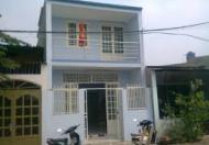 Cần bán căn nhà đường 38, Hiệp Bình Chánh, Thủ Đức nhà 1 trệt, 1 lầu sổ hồng riêng. LH 0937250158