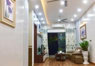 Cho thuê CHCC Golden Land tòa A tầng 16, 98 m2, 2 PN