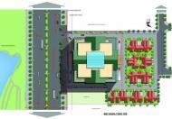 Tổng quan dự án Vinhomes D' Palais De Louis số 6 Nguyễn Văn Huyên