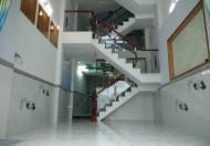 Nhà mặt tiền 4x15m, 3 lầu Dân Tộc, Tân Thành, Tân Phú, giá 5 tỷ 800tr