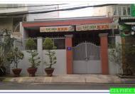 Bán nhà hẻm 8m đường Gò Dầu, 8x16m, P. Tân Quý, cấp 4, giá 8.7 tỷ có TL