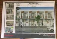 Bán nhà hoàn thiện đường số 28 Lô L7, căn số 13 và 14, Phú Cường, Rạch Giá, Kiên Giang