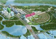 Bán căn hộ Sarimi khu đô thị Sala, 5 tỷ 7, bao nội thất