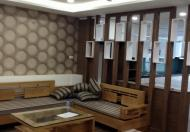 Cho thuê CHCC Golden Land tầng 4, 111m2, 2 phòng ngủ