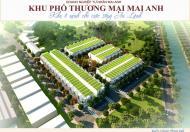 Nhà phố thương mại Mai Anh, Trảng Bàng, Tỉnh Tây Ninh