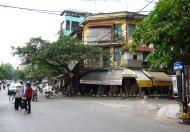 Bán nhà mặt phố Hàng Đậu, quận Hoàn Kiếm, diện tích 82 m2