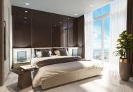 Bán căn hộ DV 6* Vinhomes Golden River tòa Luxury 6 view sông, tầng cao giá 4 tỷ