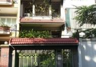 Cho thuê nhà MT 195D Lý Chính Thắng, P7, Q3, DT 6mx 23m, 3 lầu, giá 80tr/tháng
