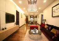 Cho thuê căn hộ Quốc Cường Giai Việt Block mới, Phường 5 Quận 8 giá 11 triệu/tháng