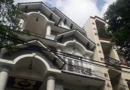 Bán nhà MT đường Hoàng Văn Thụ, P8, DT: 6x24m, nở hậu 13m, giá 22 tỷ