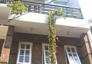 Mặt tiền đường Hồng Hà, 1 trệt, 3 lầu, Quận Phú Nhuận, DT 4 x 20, giá 10.9 tỷ