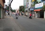 Bán gấp nhà MT Nguyễn Văn Đậu, P5, Phú Nhuận, DT 103.4m2, 11 tỷ
