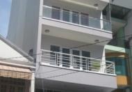 Bán nhà mặt tiền đường Nguyễn Đình Chiểu, P. 3, Q. Phú Nhuận DT: 6.4m x 20m (NH 6,8m), giá 12,9 tỷ