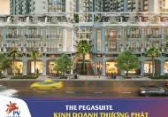 Nhận ngay 1 chỉ vàng & 1 xe Airblade khi tham quan nhà mẫu Pega Suite, giá từ 23tr/m2. 0901 296 382