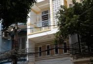 Cho thuê nhà nguyên căn, hẻm xe tải Nguyễn Oanh, P. 17, Q. Gò Vấp, DTS 3.5 x 14m