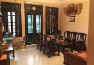 Bán nhà MP Nguyễn Thái Học DT 102m2, 3,5 tầng, MT 5,2m, giá 42 tỷ, hướng Bắc vị trí đẹp