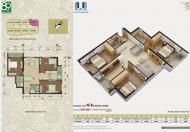 Cần bán căn hộ CC 89 Phùng Hưng tầng 2006 DT 91.73m2, giá bán 15tr/m2 (bao phí). LH 0936071228