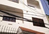 Bán nhà sáng đẹp hẻm đường Tân Kỳ Tân Quý, 8.5x7m, giá 2.85 tỷ
