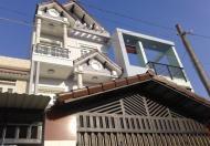 Nhà mới xây, hẻm rộng 8m, 1 sẹt đường Tô Ký