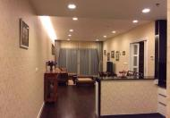 Cho thuê CHCC Homecity V3 tầng 19, 105m2, 3PN nội thất đẹp, giá: 18 tr/tháng. 0976290220
