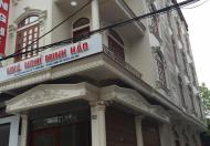 Chính chủ cần bán nhà phố 2 mặt tiền 100m2 5 tầng đường Ngô Gia Tự, Bắc Ninh giá 8 tỷ