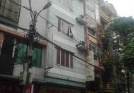 Bán nhà 5 tầng, 8 phòng nhà nghỉ, 10 tỷ thu 50 tr/tháng- Nguyễn Trãi