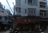 Cần tiền bán nhà MT Nguyễn Đình Chiểu, Q. Phú Nhuận, DT 6.4 x 20.5m, NH 6.8m, giá 11.5 tỷ