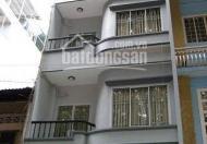 Bán nhà mặt tiền đường Nguyễn Đình Chiểu, P. 3, Q. Phú Nhuận, DT: 6,4x20(NH6,8m)giá 12,9 tỷ
