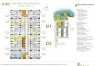 Mở bán khu căn hộ 4S liền kề đường Phạm Văn Đồng giá chỉ từ 1.39 tỷ 1 căn, nhận nhà trong năm nay