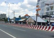 Bán đất mặt tiền Xa Lộ Hà Nội, Quận 9, giá chỉ 600 triệu/200m²