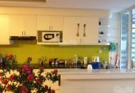 Cho thuê chung cư 170 Đê La Thành 135m2, 3 phòng ngủ, giá hợp lý 11 triệu/tháng- LH: 0969891567